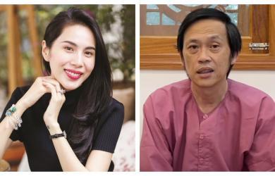 VTV tiếp tục nêu tên Hoài Linh, Thủy Tiên và Phan Anh qua câu chuyện từ thiện