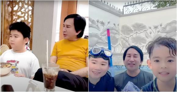 ông hoàng cải lương Kim Tử Long, NSƯT Kim Tử Long, sao Việt
